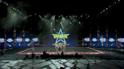 World Class All Stars - Fame [2020 L6 XS Senior Coed Day 2] 2020 NCA All-Star Nationals
