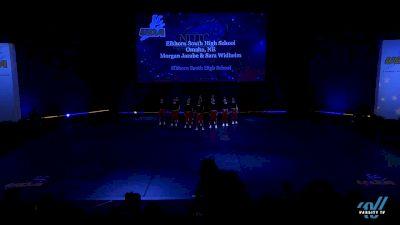 Elkhorn South High School [2019 Medium Hip Hop Semis] UDA National Dance Team Championship