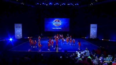 Bartow High School [2019 Junior Varsity Coed Finals] 2019 UCA National High School Cheerleading Championship