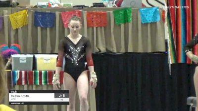 Caitlin Smith - , WCC - 2020 Alamo Classic
