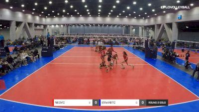 NEOVC vs EliteVBTC - 2019 JVA Buckeye Battle, 13C Round 2 Gold