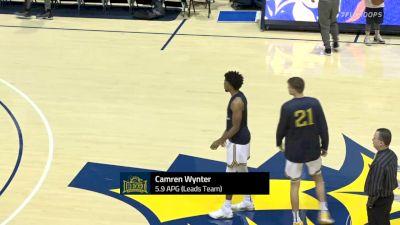 Full Replay - Princeton vs Drexel - 20 CAA Men's Basketball Game 38
