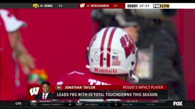 Full Replay - Iowa vs Wisconsin
