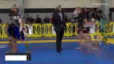 JOSHUA AARON BACALLAO vs PAUL BARCH 2021 Pan IBJJF Jiu-Jitsu No-Gi Championship