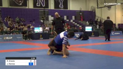 Jansen Gomes and Rayron Gracie get Scrappy!
