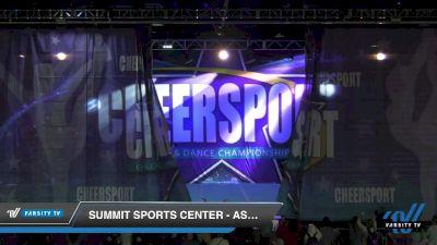 Summit Sports Center - Aspen [2020 International Junior 3 Division A Day 2] 2020 CHEERSPORT National Cheerleading Championship