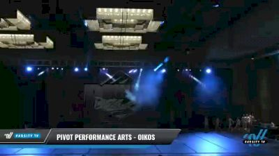 Pivot Performance Arts - Oikos [2021 Youth - Contemporary/Lyrical Day 2] 2021 ACP Power Dance Nationals & TX State Championship