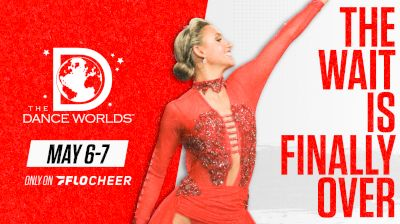 Full Replay: Arena East - The Dance Worlds - May 7