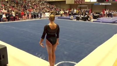 Maddie Karr - Floor, DU - Denver Winterfest Classic (NCAA)
