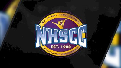 Full Replay - UCA High School National Championship - HP Field House