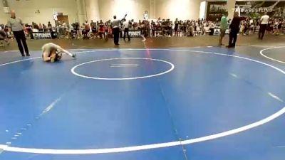 141 lbs Consi Of 4 - Forrest Wagoner, Dillon Beavers vs Kuuipo Chan, Fcahi
