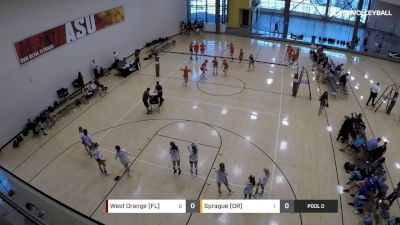 West Orange (FL) vs Sprague (OR) | 2018 Tournament of Champions