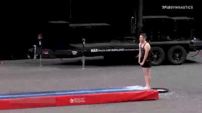 Alex Renkert - Tumbling, Integrity Athletics - 2021 USA Gymnastics Championships