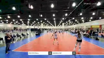 RVA G14 Navy vs KeAloha 142 - 2021 JVA MKE Jamboree presented by Nike
