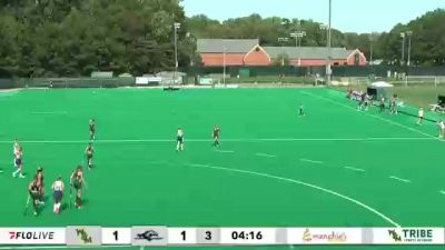 Replay: Longwood vs William & Mary | Sep 12 @ 1 PM