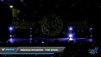 Indiana Invasion - The Shawty's [2019 Junior - Hip Hop - Small Day 1] 2019 WSF All Star Cheer and Dance Championship