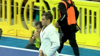 LUIZ PANZA vs WELLINGTON PEROTO 2019 World Jiu-Jitsu IBJJF Championship
