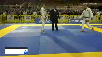 RAFAEL LOVATO JR. vs GUYBSON COSTA E SÁ 2020 World Master IBJJF Jiu-Jitsu Championship