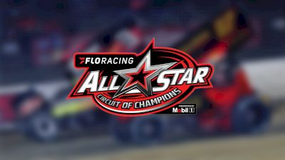 Full Replay | All Star Sprints at Knoxville Raceway 7/31/21
