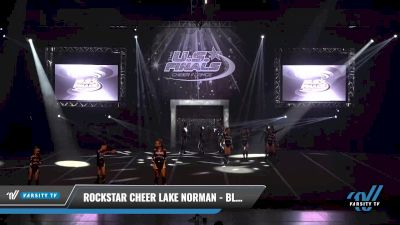 Rockstar Cheer Lake Norman - Blondie [2021 L1 Youth - Small Day 1] 2021 The U.S. Finals: Sevierville
