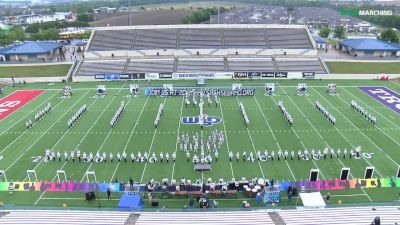 Sachse (TX) at Bands of America Waco Regional Championship, presented by Yamaha
