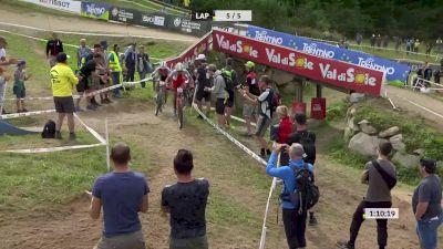 Replay: 2021 UCI Elite Women's XCO Mountain Bike World Championships (Cross Country MTB)