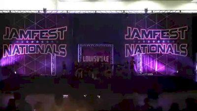 Bullitt Athletics - Rage [2021 L4 Senior Coed Day 1] 2021 JAMfest: Louisville Championship