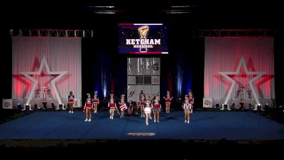Ketcham High School [2018 Intermediate Small Game Day Day 1] NCA Senior & Junior High School National Championship