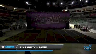 Reign Athletics - Royalty [2021 L6 Senior Coed Open] 2021 Coastal: The Garden State Battle