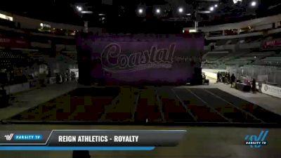 Reign Athletics - Royalty [2021 L6 Senior Coed Open] 2021 Coastal: The Garden State Battle