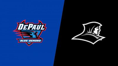 Full Replay - DePaul vs Providence