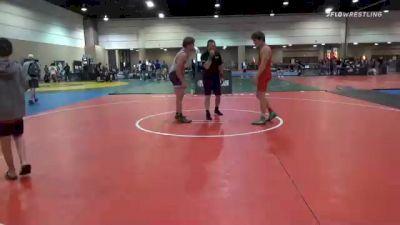 170 lbs Consolation - Danil Korchenskiy, Cardinal Gibbons High School Wrestling vs Riley Orr, Florida