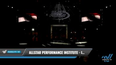 Allstar Performance Institute - Ignite [2021 L1 Youth Day 1] 2021 The U.S. Finals: Kansas City