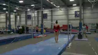 Olivia Greaves - Bars, World Champions Centre - 2021 Women's World Championships Selection Event