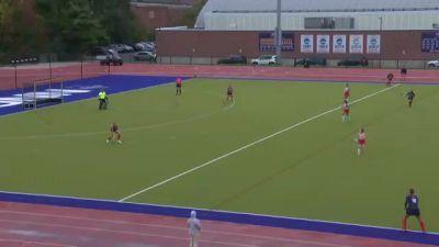 Replay: Boston University vs Connecticut - 2021 Boston U vs UConn | Oct 10 @ 1 PM