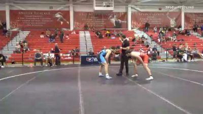 79 kg Consolation - Kyle Hatch, Indiana vs Casey Randles, Viking Wrestling Club (IA)