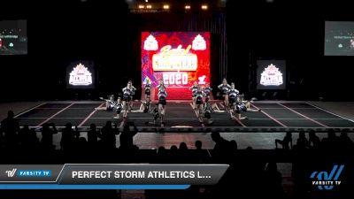 Perfect Storm Athletics Lethbridge - Ultra Violet [2020 L1 International Junior Day 1] 2020 PAC Battle Of Champions