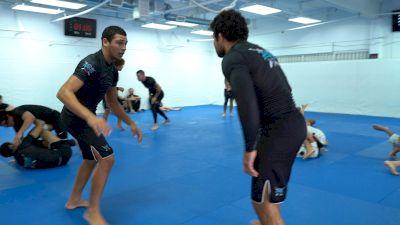 Andre Galvao vs Ruotolo Brothers (part 1)