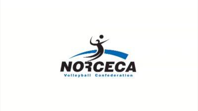 Full Replay - 2019 NORCECA Mens XIV Pan-American Cup - NORCECA Mens XIV Pan-American Cup - Jun 18, 2019 at 8:49 AM CDT