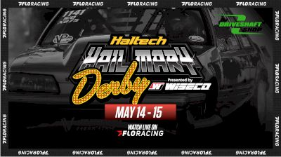 Full Replay | Haltech Hail Mary Derby Sunday 5/16/21