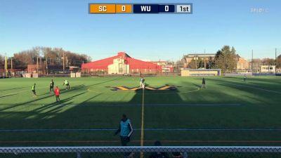 Full Replay - SUNY Cobleskill vs Wilkes University
