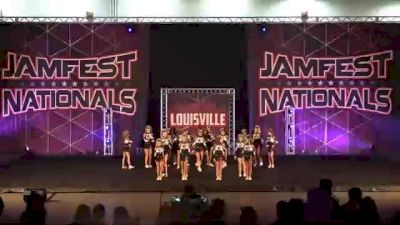 GymTyme All-Stars - Heart [2021 L4 Youth Day 1] 2021 JAMfest: Louisville Championship