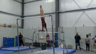 Katelyn Jong - Bars, Metroplex Gymnastics - 2021 American Classic and Hopes Classic