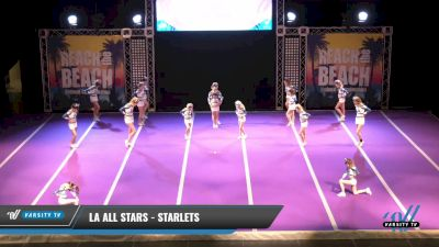 LA All Stars - Starlets [2021 L2 Youth Day 2] 2021 ACDA: Reach The Beach Nationals