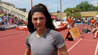 Hannah Cunliffe Is Learning To Adjust To Professional Life