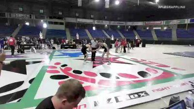 Cody Ramone vs Derek Gibson 2021 F2W Colorado Open - EVENT