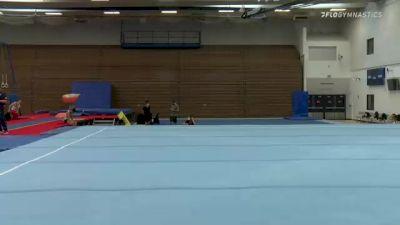 Sam Mikulak - Floor, U.S.O.P.T.C. Gymnastics - 2021 Men's Olympic Team Prep Camp