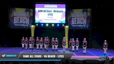 FAME All Stars - VA Beach - LITES [2021 L3 Youth Day 2] 2021 ACDA: Reach The Beach Nationals