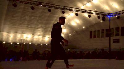 Nick Domgjoni vs Ben Marszal Fight 2 Win 83