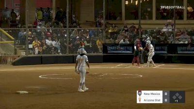 New Mexico vs. Arizona State - 2020 Mary Nutter Collegiate Classic